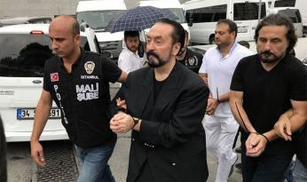 Adnan Oktar'a bin 67 yıl hapis cezası