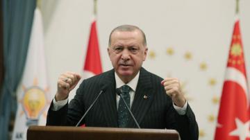 Erdoğan: 2023'te kazanacağız
