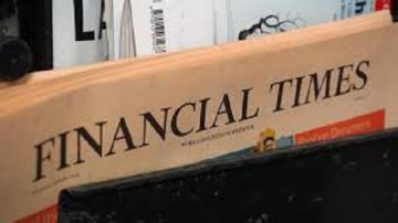 """Financial Times'tan çarpıcı """"Türkiye&Erdoğan"""" analizi"""