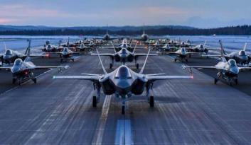 Pentagon'dan Türkiye karşıtı F-35 kararı