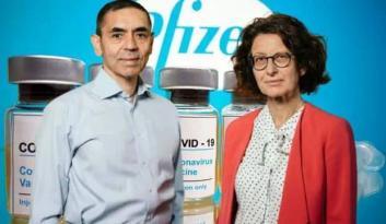 Pfizer/BioNTech: Aşımız mutasyona karşı etkili oldu