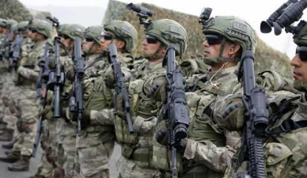 Türkiye'den Irak'a: Destek vermeye hazırız