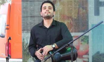 İşsiz müzisyen intihar etti