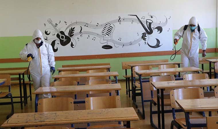 Okulların açılış tarihi değişti