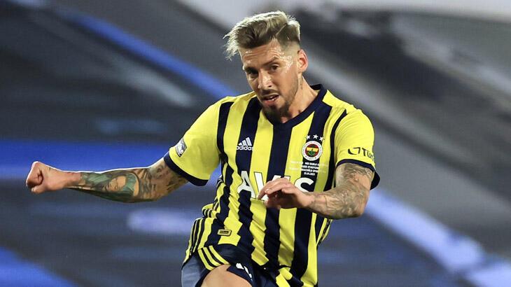 Fenerbahçe'de Sosa sürprizi