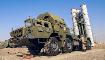 Türkiye'nin S-400 önerisine Pentagon'dan olumsuz yaklaşım