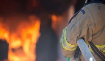 """İspanya'da gönüllü itfaiyeci, """"egosu için"""" orman yaktı"""