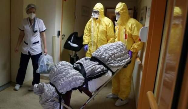 Korkunç haber! Virüs düzenli ordu gibi!