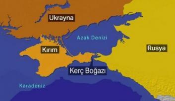 NATO'dan Rusya'ya Azak Denizi çağrısı