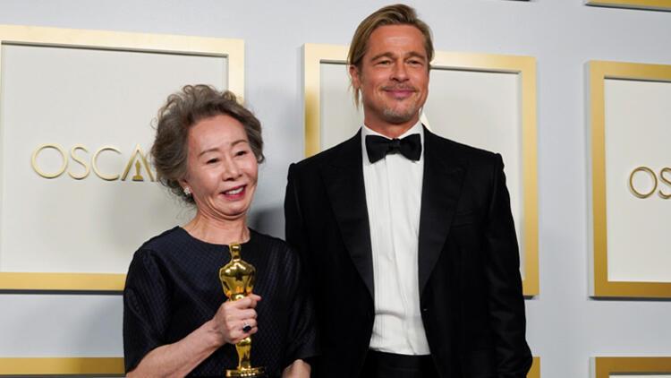Oscar heykelleri sahiplerini buldu