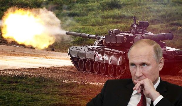 Peskov: Putin askerleri ne zaman isterse o zaman çeker