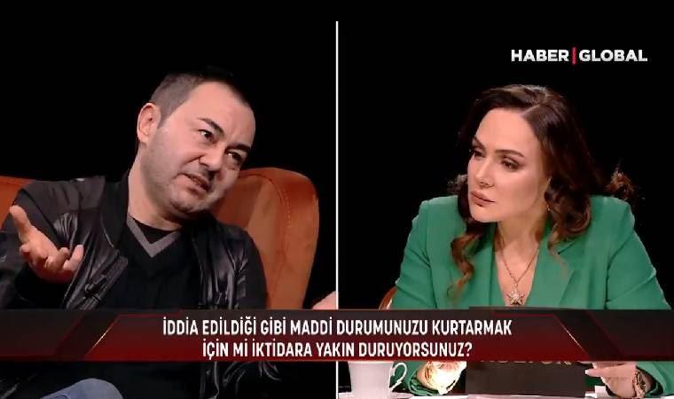 """""""Tayyip ağabeyi de Emine ablayı da seviyorum"""""""