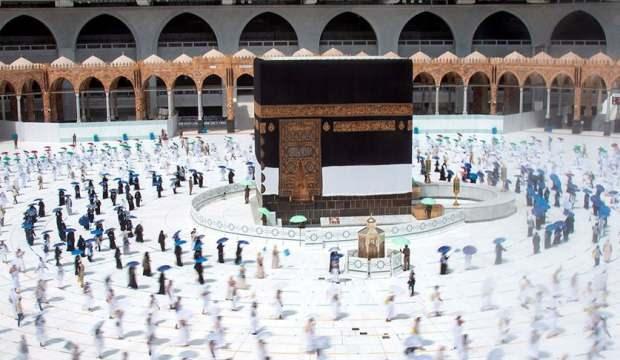 Suudi Arabistan'dan sürpriz hac kararı