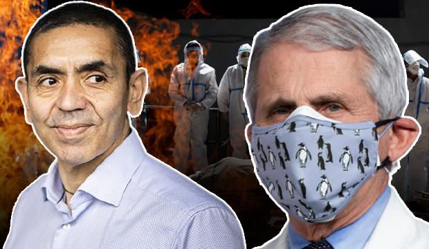Maske insanlığın kaderi mi olacak?