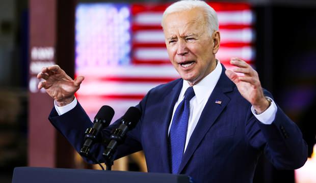 Biden'ın Türkiye kararı kriz çıkarmıştı! İngiltere'den ABD Başkanı'na cevap