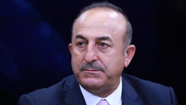 Çavuşoğlu'ndan Filistin diplomasisi