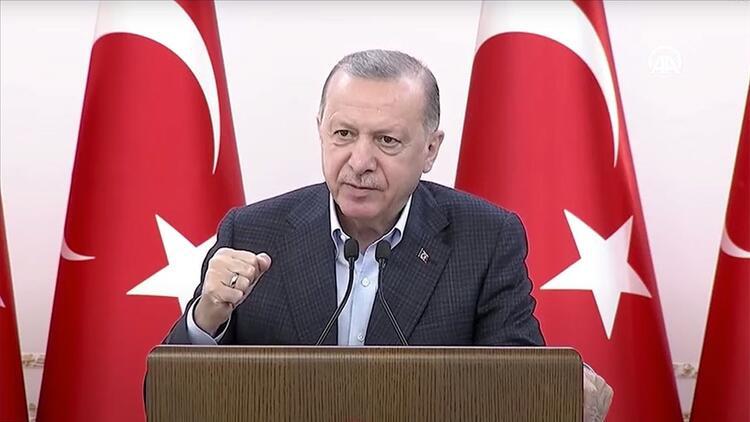 Erdoğan: Kandil karartılacak!