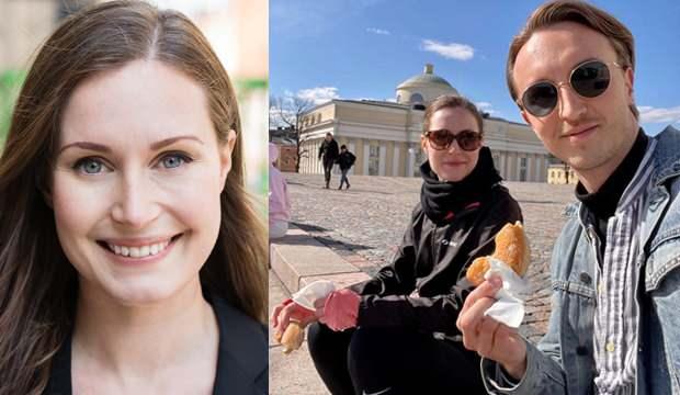 Finlandiya Başbakanının paylaşımı gündem oldu