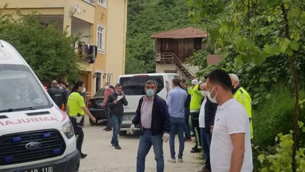 Giresun'da baltalı dehşet: 2 ölü, 3 yaralı