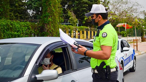 İçişleri Bakanlığı'ndan çalışma izin belgesi açıklaması: Süre uzatıldı