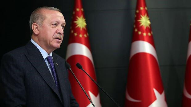 Erdoğan'dan İsrail zulmüne sert tepki
