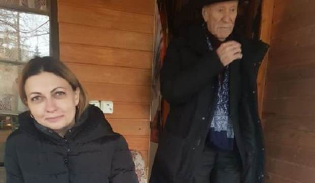 Rusya'nın ihtiyar delikanlısı 5'inci evliliğe hazırlanıyor