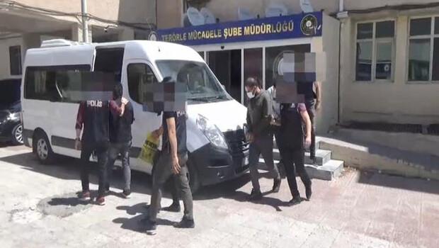 Şanlıurfa'da PKK/KCK-PYD/YPG operasyonu