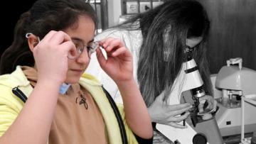Sinop'ta nöbetçi gözlükçü uygulamasına geçildi